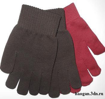 Перчатки с турмалином лечебные